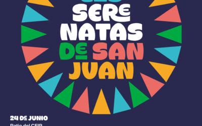 PRIMER CONCIERTO DE VERANO (SAN JUAN) OPP VILLA DE CHIVA Y LA ARTÍSTICA